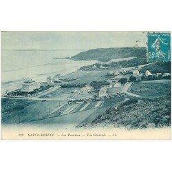 carte postale ancienne 22 SAINT-BRIEUC. Les Rosaires 1927