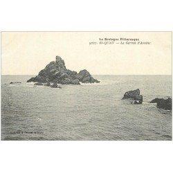 carte postale ancienne 22 SAINT-QUAY. Le Gerbot d'Avoine