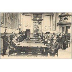 carte postale ancienne 03 VICHY. Casino Salle des Petits Chevaux