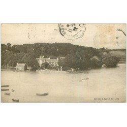 carte postale ancienne 29 BELON