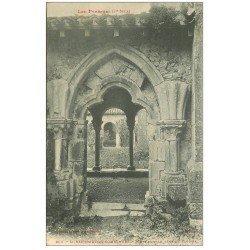 carte postale ancienne 31 SAINT-BERTRAND-DE-COMMINGES. Porte Ogivale