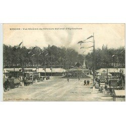 carte postale ancienne 35 RENNES. Concours National d'Agriculture 1908