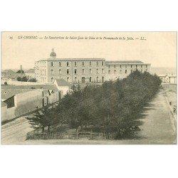 carte postale ancienne 44 LE CROISIC. Sanatorium