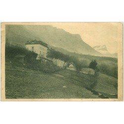 carte postale ancienne 38 BIVIERS. Maison Repos de l'Ouvrière