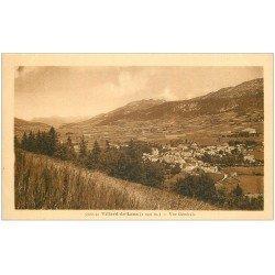 carte postale ancienne 38 VILLARD-DE-LANS. Vue 34