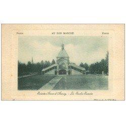 carte postale ancienne 56 SAINTE-ANNE-D'AURAY. La Scala Sancta