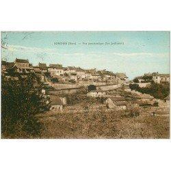 carte postale ancienne 27 CONCHES. Les Jardiniers 1946
