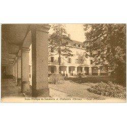 carte postale ancienne 27 EVREUX. Ecole Commerce et Industrie
