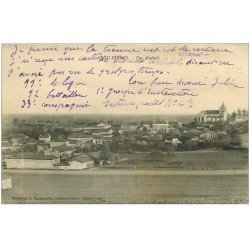 carte postale ancienne 51 ARZILLIERES 1915
