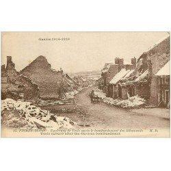 carte postale ancienne 51 FISMES. Faubourg de Vesle 45