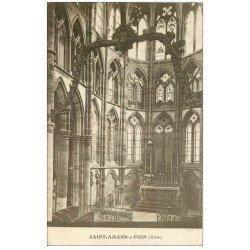 carte postale ancienne 51 SAINT-AMAND-SUR-FION