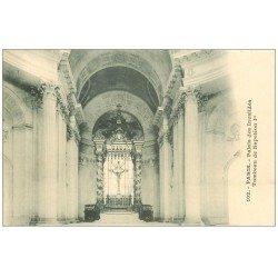 carte postale ancienne PARIS 07. Hôtel des Invalides Tombeau Napoléon Ier 102