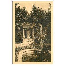 carte postale ancienne PARIS 13. Maison Augustines rue de la Santé. Saint Joseph