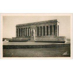 carte postale ancienne 02 CHATEAU-THIERRY. Mémorial Américain. Carte Photo
