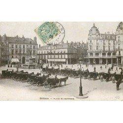 carte postale ancienne 45 ORLEANS. Lot intéressant de 10 CPA aux environs de 1910 n 29