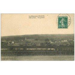 carte postale ancienne 53 PRE-EN-PAIL. 1911