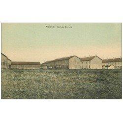 carte postale ancienne 54 AUBOUE. Cité des Tunnels