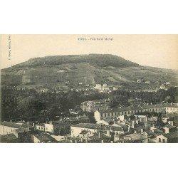 carte postale ancienne 54 TOUL. Fort Saint-Michel