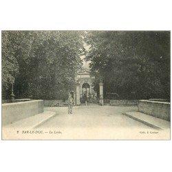 carte postale ancienne 55 BAR-LE-DUC. Le Lycée vers 1918