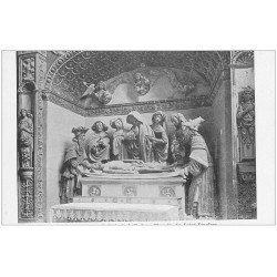 carte postale ancienne 12 RODEZ. La Cathédrale Notre-Dame. Chapelle Saint-Nazaire