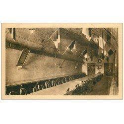 carte postale ancienne 55 VERDUN. Galerie Salle à Manger. Guerre 1914-18