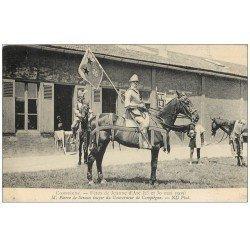 carte postale ancienne Superbe Lot 10 Cpa COMPIEGNE 60. Ecuyer du Gouverneur, Rue Trois Barbeaux, Pont, Banc Napoléon etc...