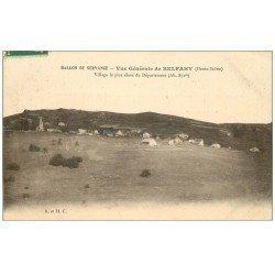 carte postale ancienne 70 BELFAHY 1906