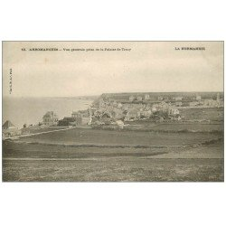 carte postale ancienne 14 ARROMANCHES. Vue générale n°10 vers 1900
