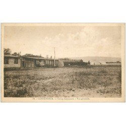 carte postale ancienne 67 GONSENHEIM. Camp Guynemer