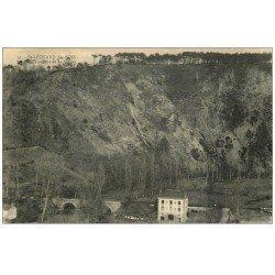 carte postale ancienne 72 SAINT-LEONARD-DES-BOIS. Le Haut-Fourché Sarthe 10