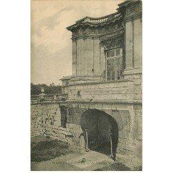 carte postale ancienne 78 MAISONS-LAFFITTE. Le Château
