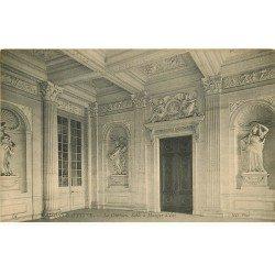 carte postale ancienne 78 MAISONS-LAFFITTE. Le Château Salle à Manger d'Eté