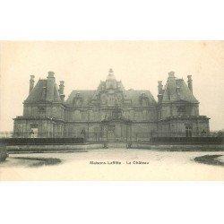 carte postale ancienne 78 MAISONS-LAFFITTE. Le Château de Mansart