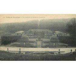 carte postale ancienne 78 VALLEE DE CHEVREUSE. Château Dampierre 709