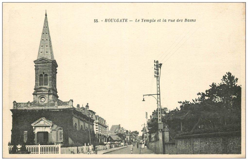 14 houlgate le temple rue des bains for Rue des bains