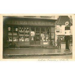 71 GIVRY PRES L'ORBIZE. Quincaillerie Clerc pompe à essence 15 Rue République et Comptoirs Français 1936