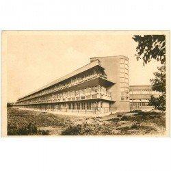 carte postale ancienne 95 AINCOURT. Sanatorium de la Bucaille 1956
