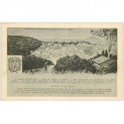 carte postale ancienne 92 CLAMART. La Seine historique