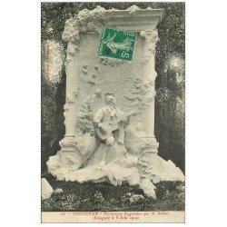 carte postale ancienne 66 PERPIGNAN. Montanyas Régalades 1910