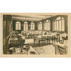 carte postale ancienne 63 ROYAT. Salle à Manger. Sainte-Jeanne d'Arc