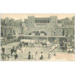 carte postale ancienne 34 BEZIERS. Parysatis Drame vers 1900