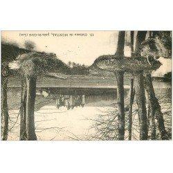 carte postale ancienne 46 CHATEAU DE MONTAL. n°10
