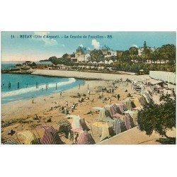 carte postale ancienne 17 ROYAN. La Conche de Foncillon 1931