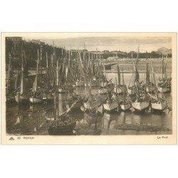 carte postale ancienne 17 ROYAN. Le Port n° 29