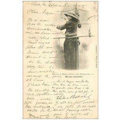 carte postale ancienne 22 PERROS-GUIREC. Mousse Islandais 1902