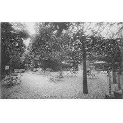 carte postale ancienne 77 BARBIZON. Hôtel de Clef d'Or