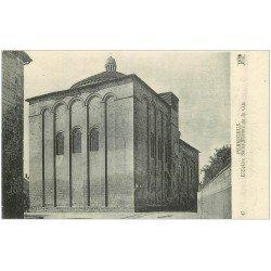 carte postale ancienne 24 PERIGUEUX. Eglise Saint-Etienne de la Cité. 47