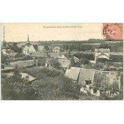 carte postale ancienne 28 BEROU-LA-MULOTIERE 1909