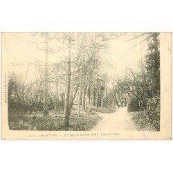 carte postale ancienne 28 CHARTRES. Collège de Filles vers 1900