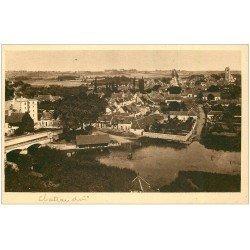 carte postale ancienne 28 CHATEAUDUN. Saint-Jean P.G 15